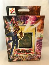 Yu-Gi-Oh! Yugi Starter Deck | Factory Sealed