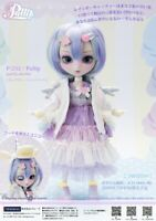 Pullip Purely Sherbet/Unicorn Parker Sneakers Pastel Groove Doll
