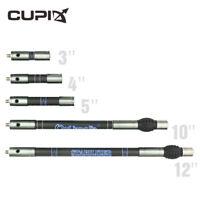 Archery Stabilizer 3K Carbon Balance Rod Extender Side Bar Recurve Compound Bow