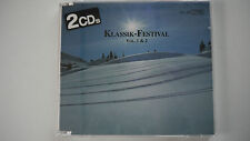 Klassik-Festival vol.1 & 2 - 2 CD