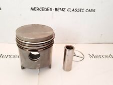 MERCEDES M180 220S SET OF PISTONS 80,23mm NEW A1270302617