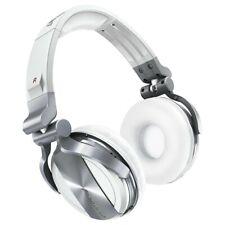 Pioneer Hdj-1500 Professional Dj Headphone - Stereo - White - Mini-phone - Wired