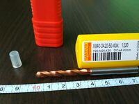 SANDVIK R840-0420-50-A0A 1220 (Ø6mm shank) 1 pcs Solid carbide drill