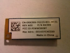 Dell Truemobile 360 Bluetooth cards, HY157, MT362, RD350,RX399, Group of 50.