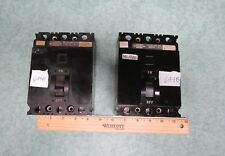 Square D I Line FAL34060 Circuit Breaker 60 Amp 3 Pole 480 Vac With Lugs