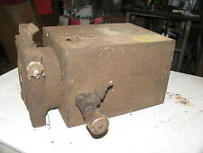 Fenner Stone Waltco Hydraulic Power Unit Pump
