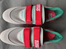 TIME Equipe TBT cycling shoes, size EU 44