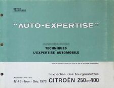 Auto Expertise Citroën 2cv and 3cv off Road Buggies