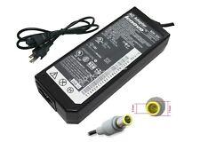 Original 90W Lenovo Thinkpad Edge 11 13 14 15 AC Laptop Adapter Power Supply