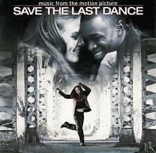 SAVE THE LASTE DANCE - MUSIC FROM THE MOTION PICTURE / CD - TOP-ZUSTAND