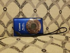 Canon 12.1Mp Digital Point And Shoot Camera with battery.(J)