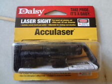 Daisy Laser Sight New In Box Mira Laser Acculaser Part # 300349-000~