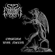 "Blasfemia ""Obscure War Metal"" Black/Thrash Metal Chile 1st album!!!"