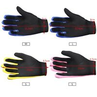 1Pair/Set Scuba Diving Neoprene Water Sport Gloves Snorkeling Kayaking Surfing
