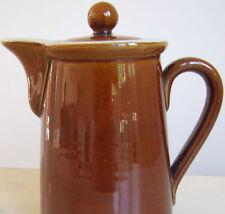Tableware 1960-1979 Stoneware Coffee Pots