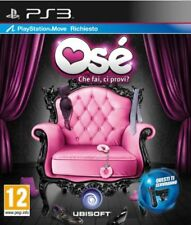 Ubisoft Ps3 OSE -che FAI Ci provi B0031240