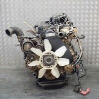 TOYOTA HILUX Complete Engine Motor AN10 2.5 D-4D 106kw 2KD-FTV 2012