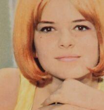 """FRANCE GALL SERGE GAINSBOURG POUPEE DE CIRE 7"""" VINYL EP PARIS 1965 ORIG YEH RARE"""