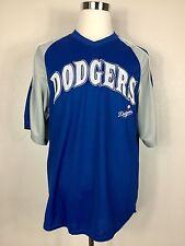 NBL Official Merchandise Dodgers Jersey Large