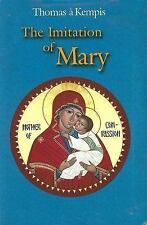 The Imitation of Mary: In Four Books