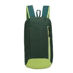 Dry 10L Waterproof Sport Backpack Bag Men Women Hiking Travel Laptop Camping Bag