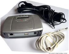 Lexmark Marknet N7000e - 4034-700 - 1 x USB - 1 x Netzwerk - Druckserver