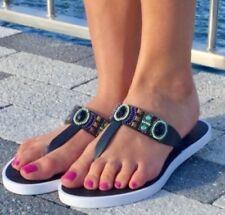 Fibi & Clo Waterproof Cape Sandals - Size 10