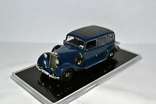 Mercedes-Benz 260D W138 1937 1/43 IXO B66040011