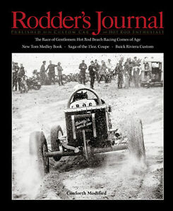 No. 74 Conforth Modified Cover A  RODDERS JOURNAL