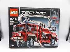 LEGO TECHNIC 8289 Fire Truck (5891)