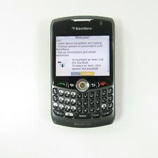 BlackBerry Curve 8330 - Gray (Boost Mobile) Smartphone