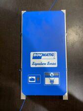 Boumatic Flex Switch