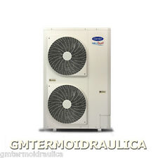 CARRIER MINI-CHILLER AQUASNAP PLUS INVERTER POMPA DI CALORE 13,5 KW 30AWH012HD