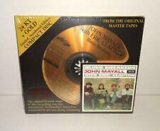 MAYALL Blues Breakers ERIC CLAPTON Gold CD SEALED AudioFidelity HDCD Audiophile