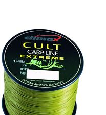 Climax Schnur Cult extreme Carp 0 35 Mm 910m