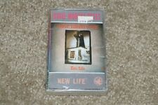 David Murray Octet~New Life~1987 Contemporary Jazz~Cassette~SEALED~FAST SHIPPING