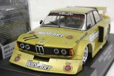 SIDEWAYS SW50 WARSTEINER BMW 320 GROUP 5 ZANDVROOT DRM NEW 1/32 SLOT CAR IN CASE