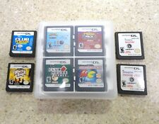 Nintendo DS Game - 20 Mixed Game Lot