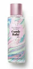 VICTORIAS SECRET CANDY BABY FRAGRANCE MIST PERFUME BODY SPRAY 8.4 oz New