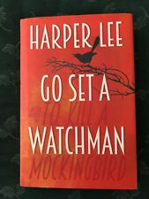 Go Set A Watchman By Harper Lee -  Hardcover