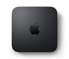 Apple Mac Mini (Intel Core i7 8th Gen @ 3.2 GHz, 8GB RAM, 512GB SSD, Space Gray)