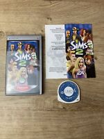 The Sims 2 (Sony PSP, 2006) - European Version Good Used Condition