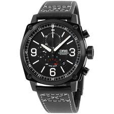 ORIS BC4 Chronograph Automatic Men's 45 mm Watch 67476334794LS