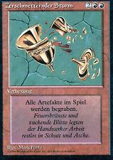 Shatterstorm / Zerschmetternder Sturm - Foreign Black Border - Magic - PL - DE