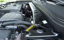 (Fits: Hyundai 2011 12 Sonata 2013 i45)LUXON Bonnet Tower steering strut Bar kit