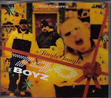 740 Boyz-Jingle Jangle cd maxi single