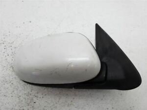 02 03 04 Infiniti I35 Passenger Side View Mirror Power Heated  963013Y300