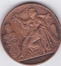 Leopold I - medaille XXV - inauguratiuon - 1856 - 39 -                 -