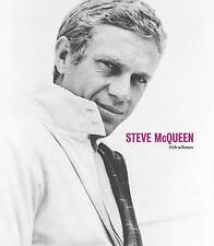 Steve McQueen: a life in pictures by Yann-Brice Dherbier (Hardback)