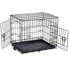 Articles pour chiens moyens en métal pour chien